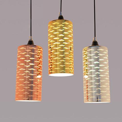 Дизайнерский светильник Tube Glass Mojeu