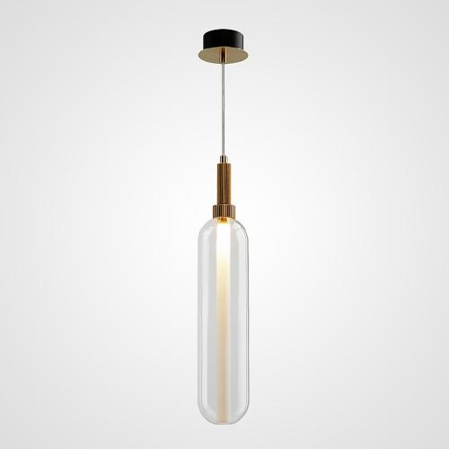 Дизайнерский светильник Tube Milo
