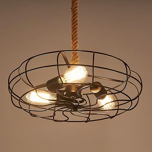 Подвесной светильник LOFT Ventilator Pendant