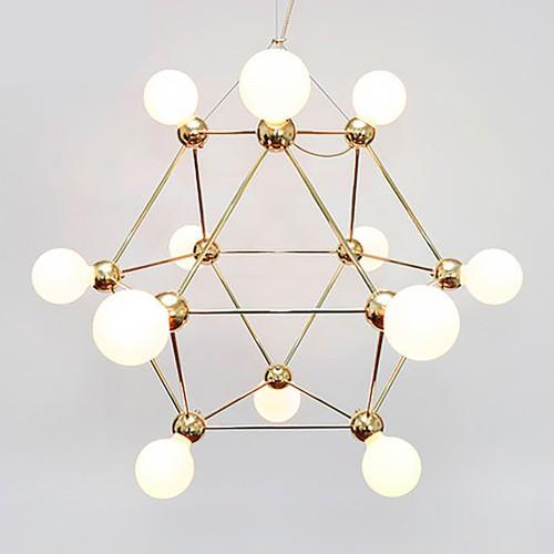 Дизайнерский светильник Villa Luxury