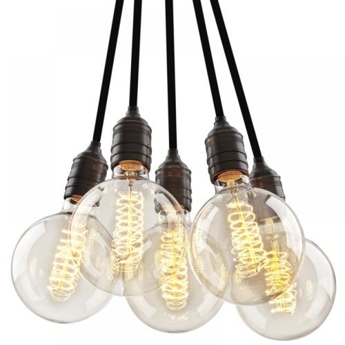 Vintage Bulb Holder 108626