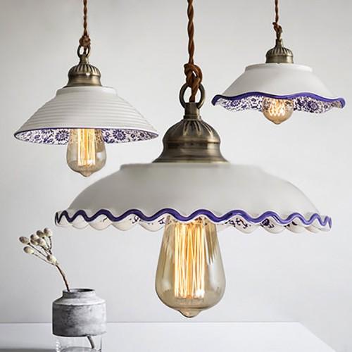 Подвесной светильник LOFT Vintage Pendant