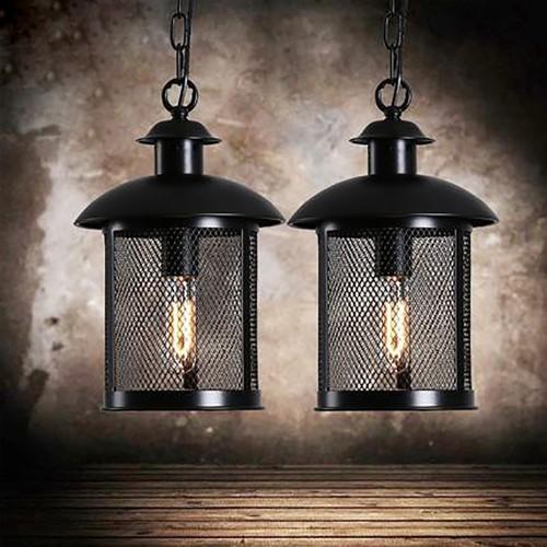Подвесной светильник LOFT Vocca Cage New