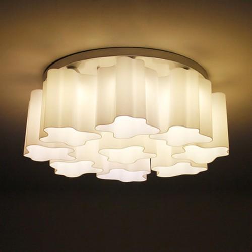 Потолочный светильник LOFT Vocca Meduze Ceiling