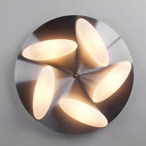 Потолочный светильник LOFT Vocca Silver Stone