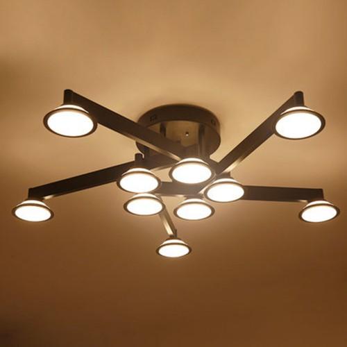 Потолочный светильник LOFT Vocca Spider Ceiling