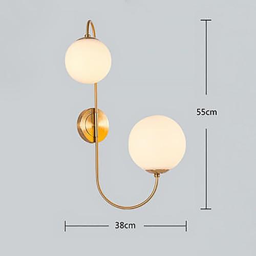 Volume Glass Copper