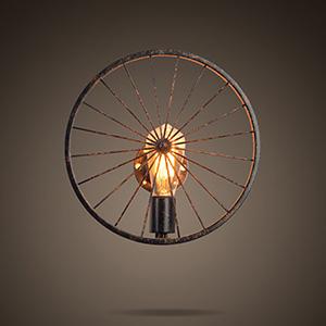 Wall Plug Light