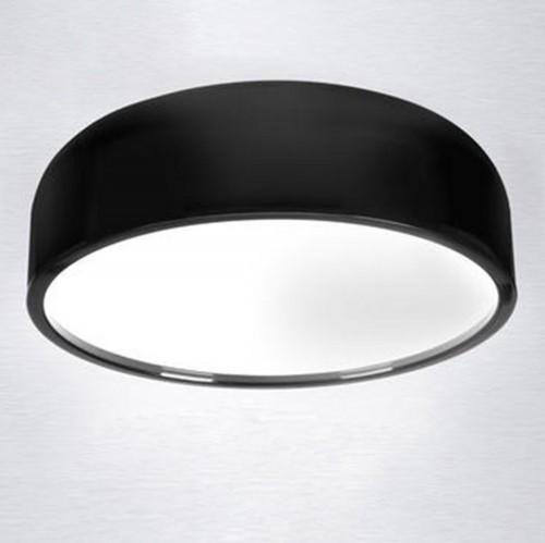 Потолочный светильник LOFT White/Black Ceiling