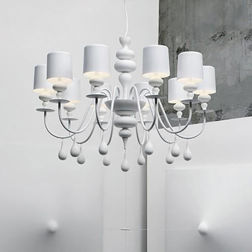 Дизайнерский светильник White Bogema