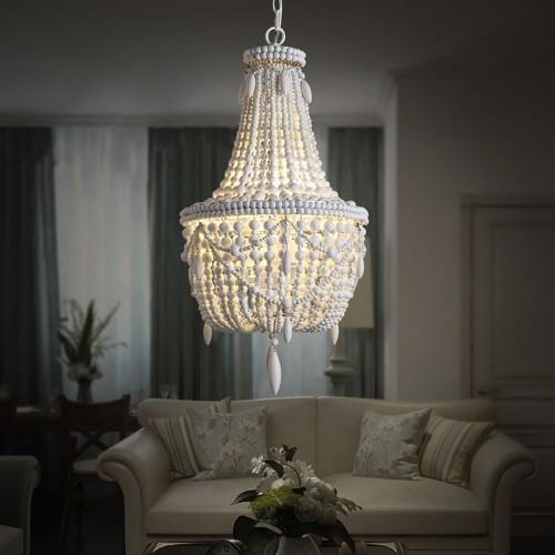 Дизайнерский светильник White Bogema 2