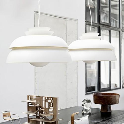Дизайнерский светильник White Sky