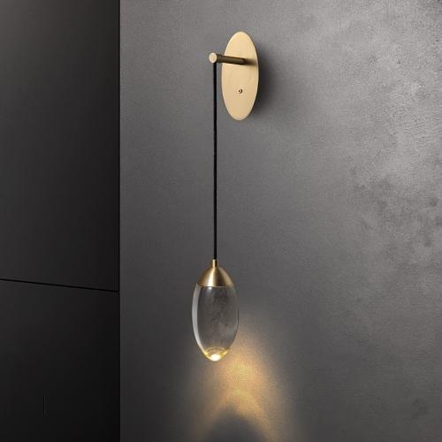 Дизайнерский бра Wish Luxury