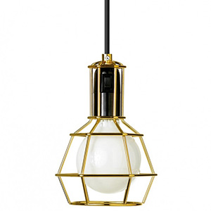 Светильник LOFT Work Lamp Designed By Form Us With Love In 2009