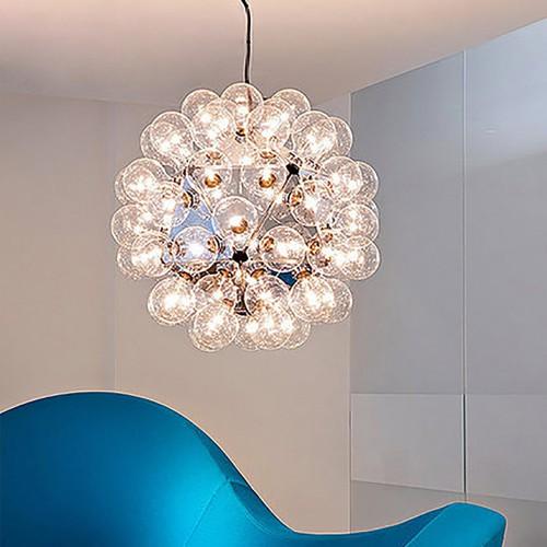 Дизайнерский светильник World Glass