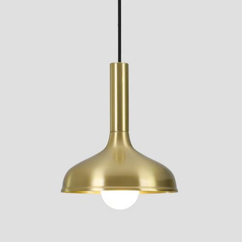 Светильник LOFT Yang Brass Pendant