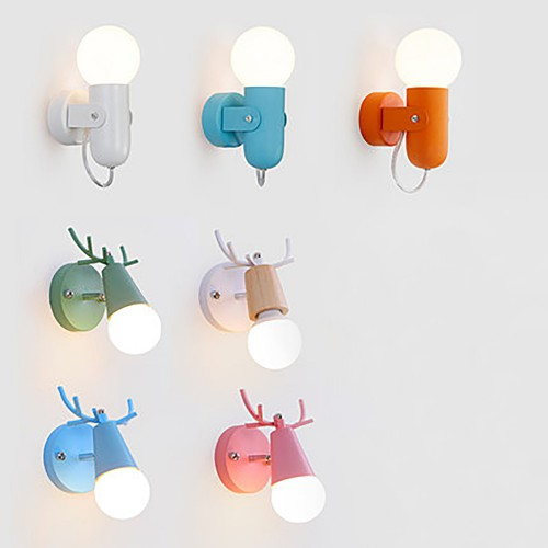 Дизайнерский бра Yang Multicolor Wall