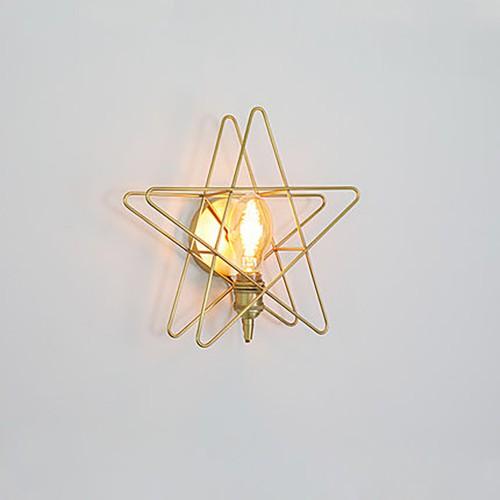 Дизайнерский бра Yang Star