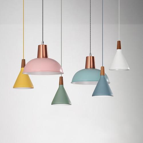 Дизайнерский светильник Yuli Multicolor