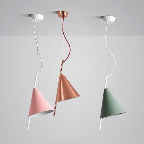 Дизайнерский светильник Yuli Multicolor 3