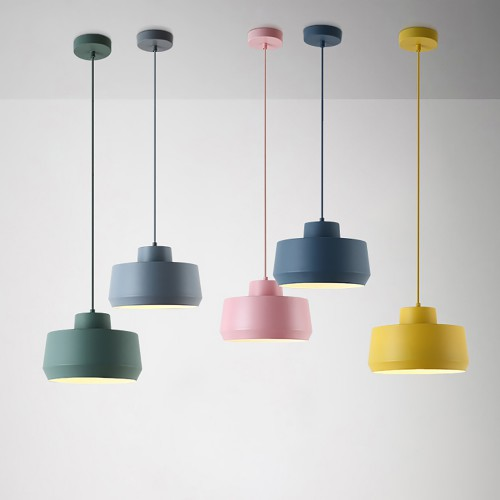 Дизайнерский светильник Yuli Multicolor 4