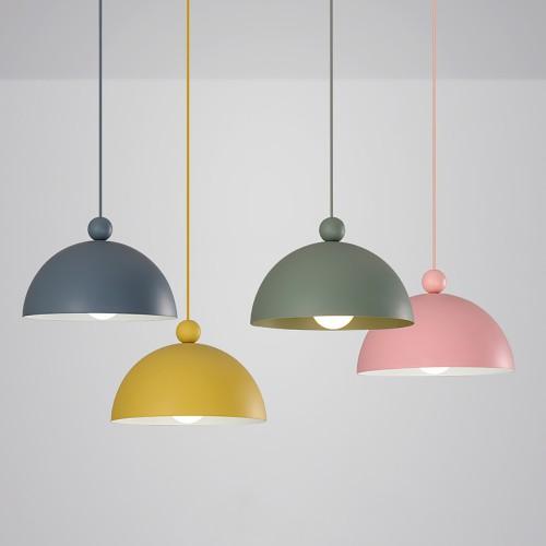 Дизайнерский светильник Yuli Multicolor 5