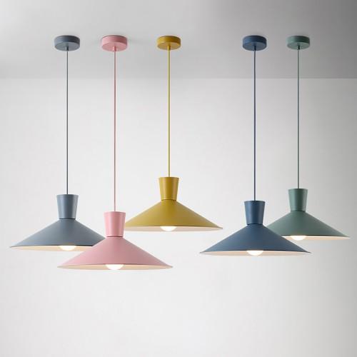 Дизайнерский светильник Yuli Multicolor 6