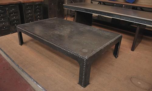Журнальный столик МС-006