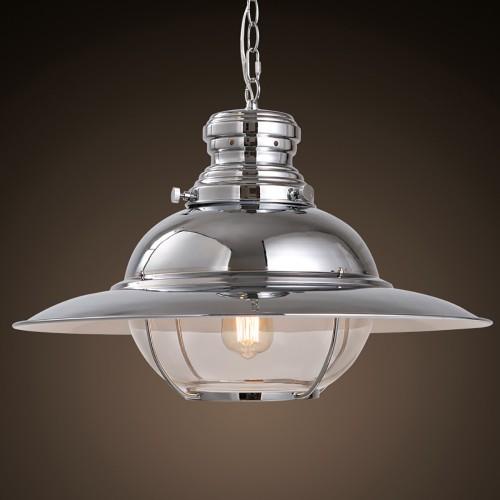 Подвесной светильник LOFT Zinger 2