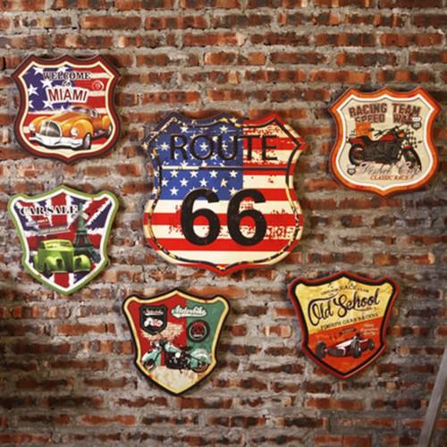 Значки на стену State