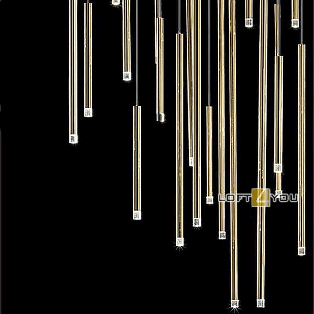 Top Brass Big Pendant