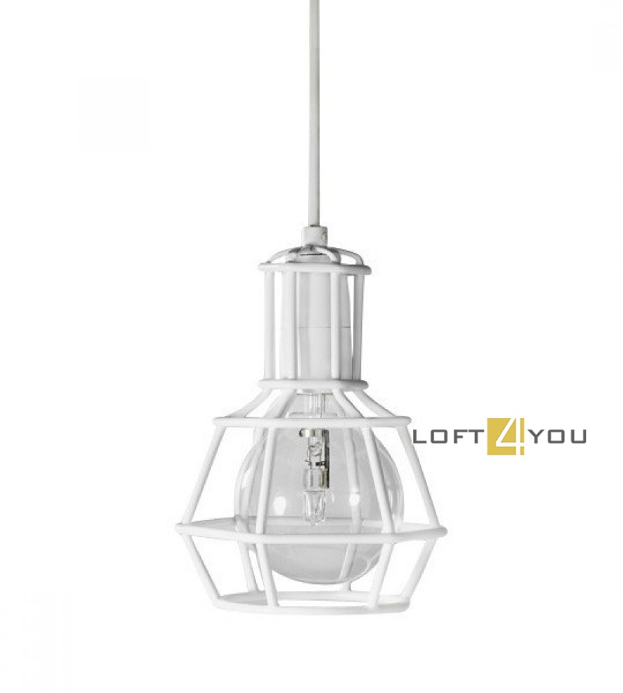 form us with love work lamp